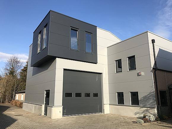 Information on COJEMA plastic mould Belgium